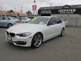 2013 BMW 335i Sport Sedan in Costa Mesa, California 92627