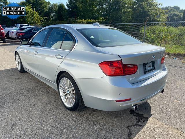 2013 BMW 335i 335i Madison, NC 3