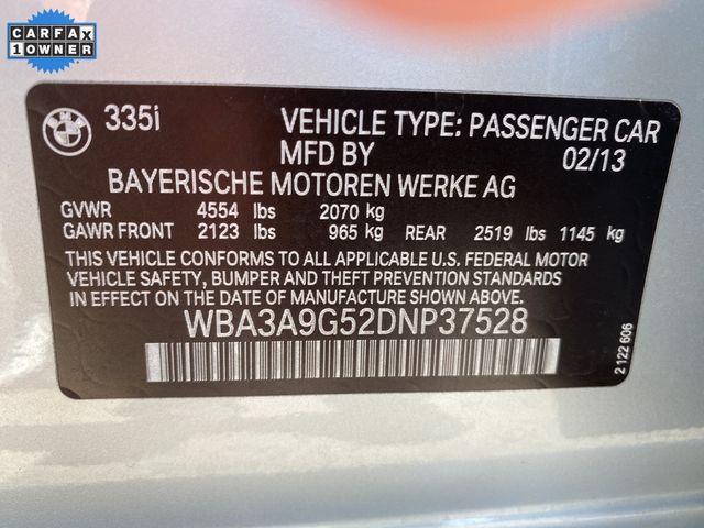 2013 BMW 335i 335i Madison, NC 46