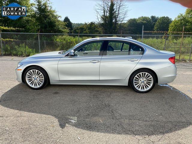 2013 BMW 335i 335i Madison, NC 4