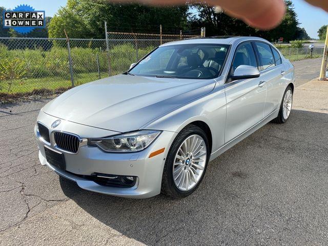 2013 BMW 335i 335i Madison, NC 5