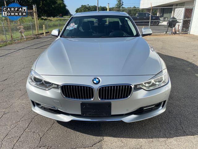 2013 BMW 335i 335i Madison, NC 6