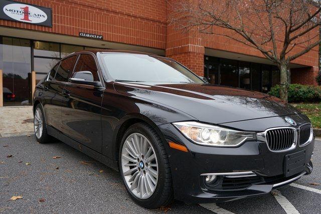 2013 BMW 335i 335i