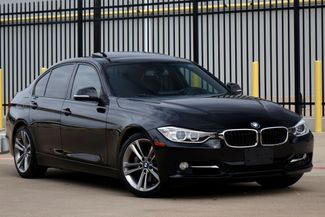 2013 BMW 335i SPORT* Sunroof*Nav* BU Cam* Only 62 k mi* EZ Fin | Plano, TX | Carrick's Autos in Plano TX
