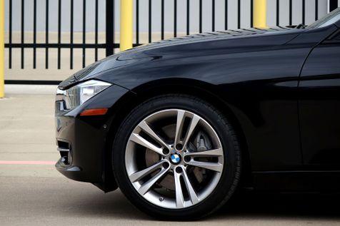 2013 BMW 335i SPORT* Sunroof*Nav* BU Cam* Only 62 k mi* EZ Fin | Plano, TX | Carrick's Autos in Plano, TX
