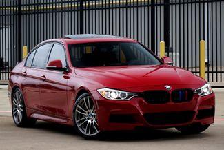 2013 BMW 335i* M Sport* NAV* BU CAM* DRVR Assist* Sunroof*** | Plano, TX | Carrick's Autos in Plano TX