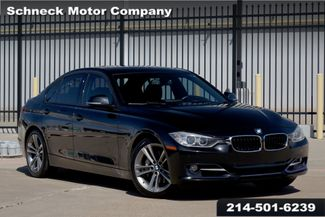2013 BMW 335i in Plano, TX 75093