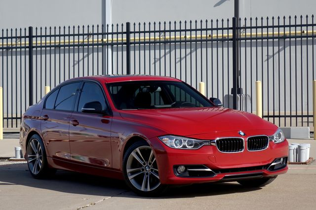 2013 BMW 335i NAV*SUNROOF*ONLY 79K MI** | Plano, TX | Carrick's Autos in Plano TX