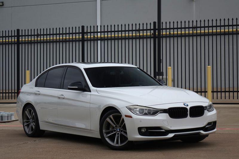 2013 BMW 335i Nav*Bu Cam* Twin Turbo* | Plano, TX | Carrick's Autos in Plano TX