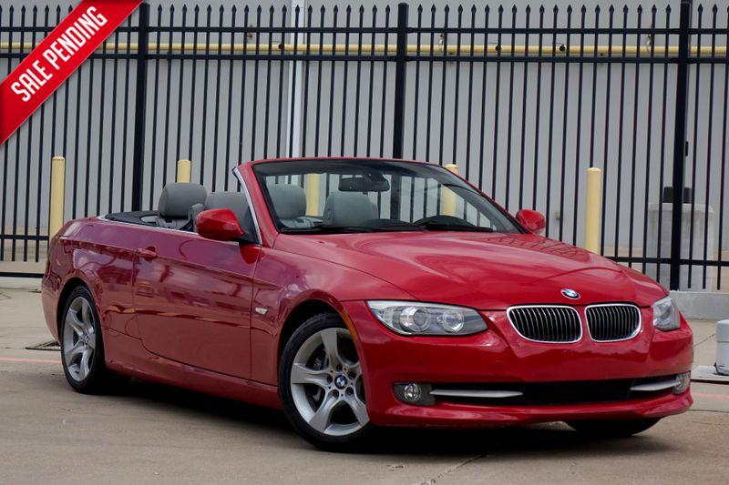 2013 BMW 335i Only 74k mi*Twin Turbo*Auto* | Plano, TX | Carrick's Autos in Plano TX