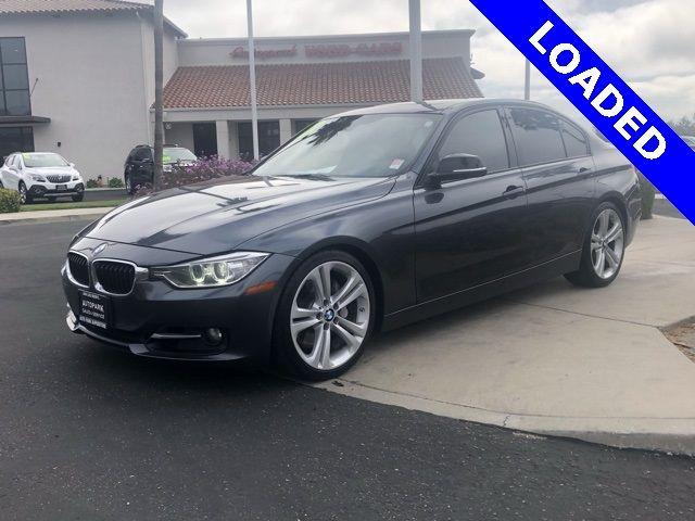 2013 BMW 335i 335i | San Luis Obispo, CA | Auto Park Sales & Service in San Luis Obispo CA