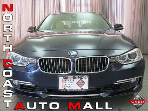 2013 BMW 335i xDrive 335i xDrive in Akron, OH