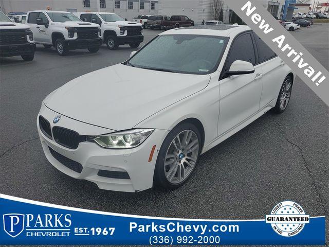 2013 BMW 335i xDrive 335i xDrive in Kernersville, NC 27284