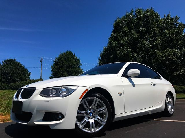 2013 BMW 335i xDrive Leesburg, Virginia