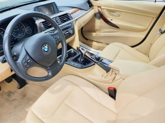 2013 BMW 335i xDrive Premium 6-Speed Manual Transmission in Louisville, TN 37777