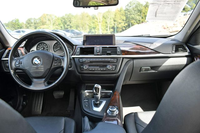 2013 BMW 335i xDrive Naugatuck, Connecticut 16