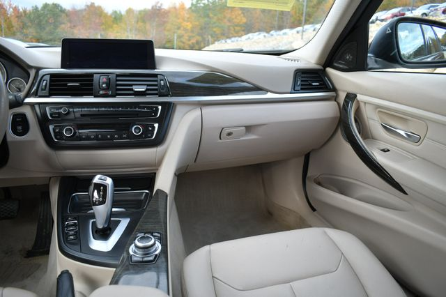 2013 BMW 335i xDrive Naugatuck, Connecticut 17