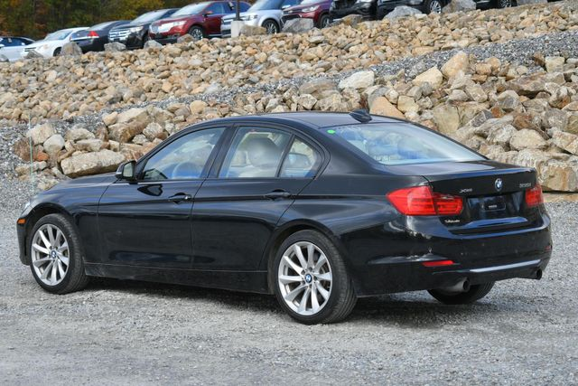 2013 BMW 335i xDrive Naugatuck, Connecticut 2