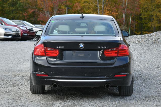 2013 BMW 335i xDrive Naugatuck, Connecticut 3