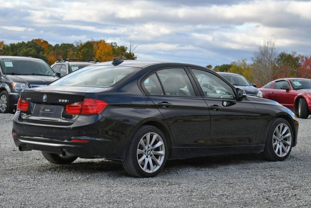 2013 BMW 335i xDrive Naugatuck, Connecticut 4