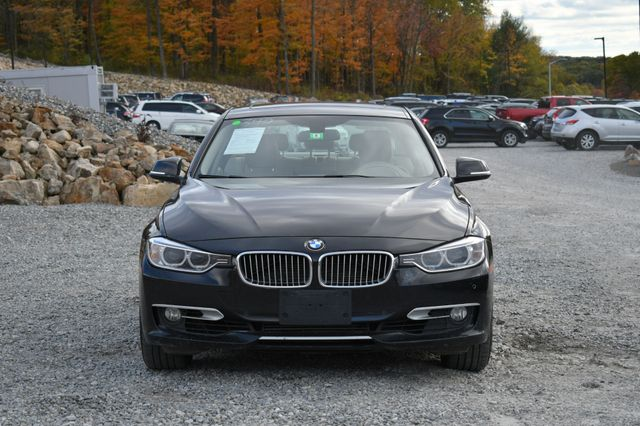 2013 BMW 335i xDrive Naugatuck, Connecticut 7