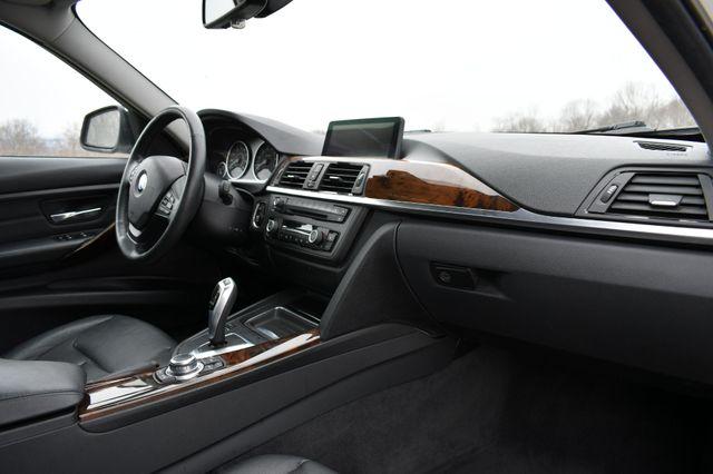 2013 BMW 335i xDrive Naugatuck, Connecticut 10