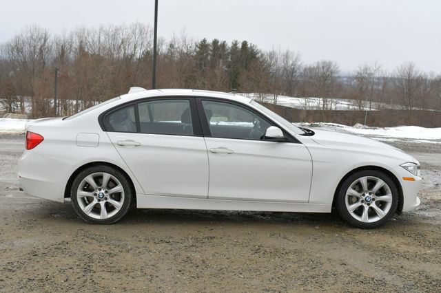 2013 BMW 335i xDrive Naugatuck, Connecticut 7