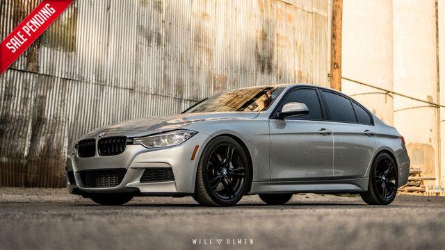 2013 BMW 335i xDrive TUNED & MODIFIED in New Braunfels TX, 78130