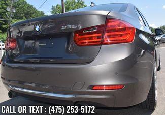 2013 BMW 335i xDrive 4dr Sdn 335i xDrive AWD South Africa Waterbury, Connecticut 12