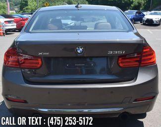 2013 BMW 335i xDrive 4dr Sdn 335i xDrive AWD South Africa Waterbury, Connecticut 4