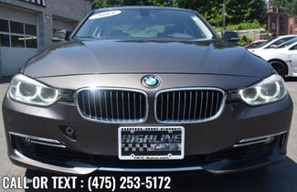 2013 BMW 335i xDrive 4dr Sdn 335i xDrive AWD South Africa Waterbury, Connecticut 8