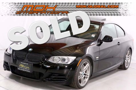 2013 BMW 335is - DCT - 320HP - 1 owner - service records in Los Angeles