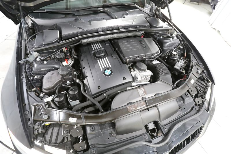2013 BMW 335is - DCT - 320HP - 1 owner - service records  city California  MDK International  in Los Angeles, California