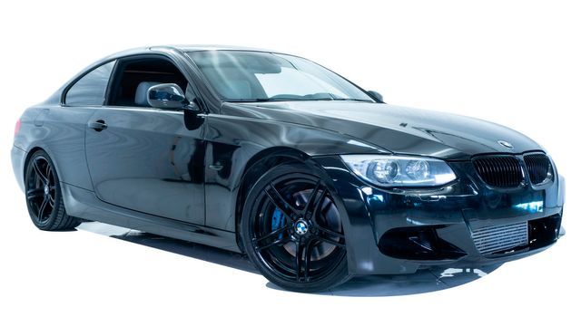 2013 BMW 335is Big Turbo with Many Upgrades in Dallas, TX 75229