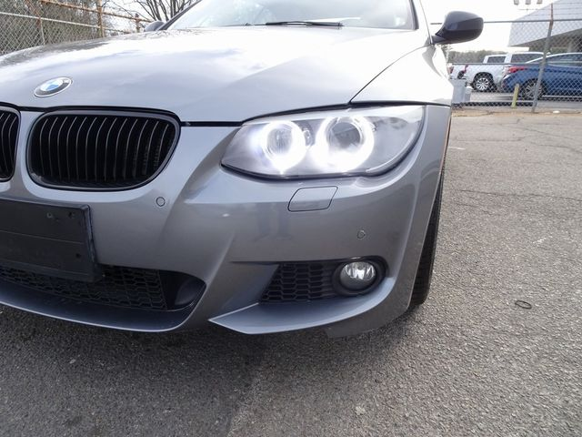 2013 BMW 335is 335is Madison, NC 9