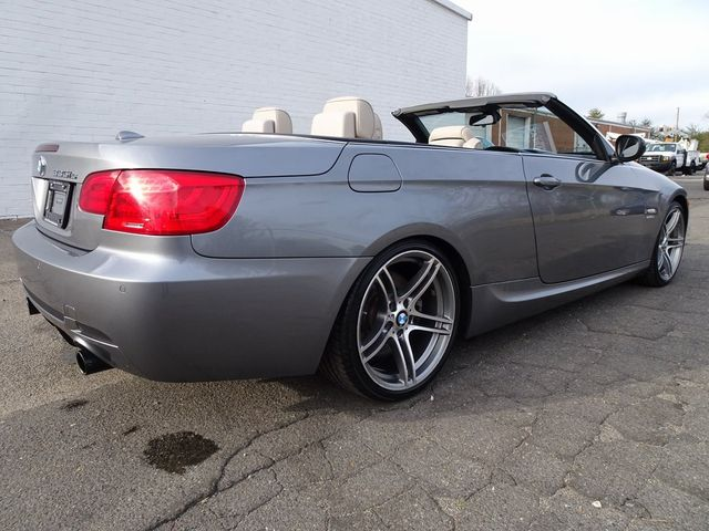 2013 BMW 335is 335is Madison, NC 15