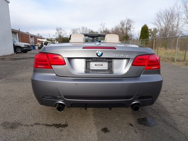 2013 BMW 335is 335is Madison, NC 16