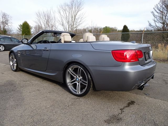 2013 BMW 335is 335is Madison, NC 17