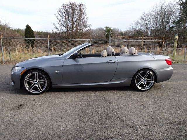 2013 BMW 335is 335is Madison, NC 18