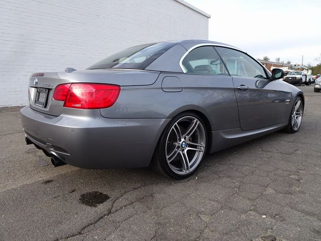 2013 BMW 335is 335is Madison, NC 1