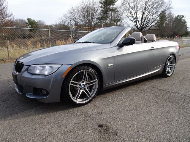 2013 BMW 335is 335is Madison, NC 19