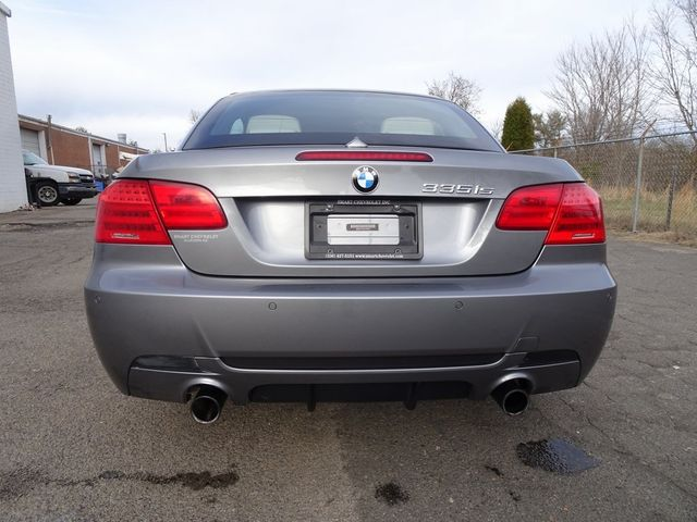 2013 BMW 335is 335is Madison, NC 2