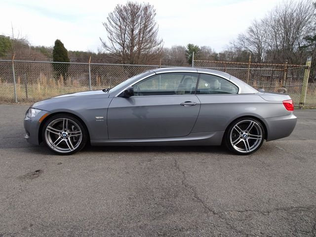 2013 BMW 335is 335is Madison, NC 4