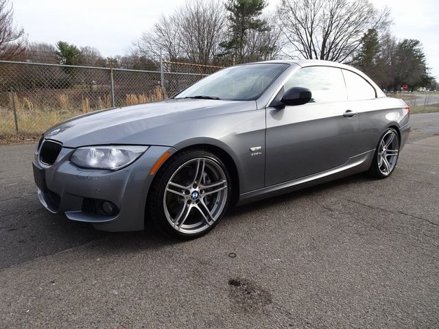 2013 BMW 335is 335is Madison, NC 5