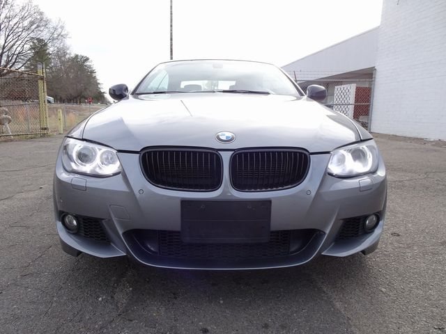 2013 BMW 335is 335is Madison, NC 6