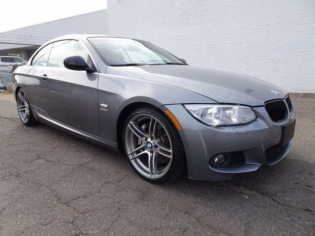 2013 BMW 335is 335is Madison, NC 7