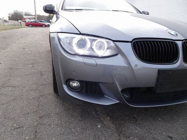 2013 BMW 335is 335is Madison, NC 8