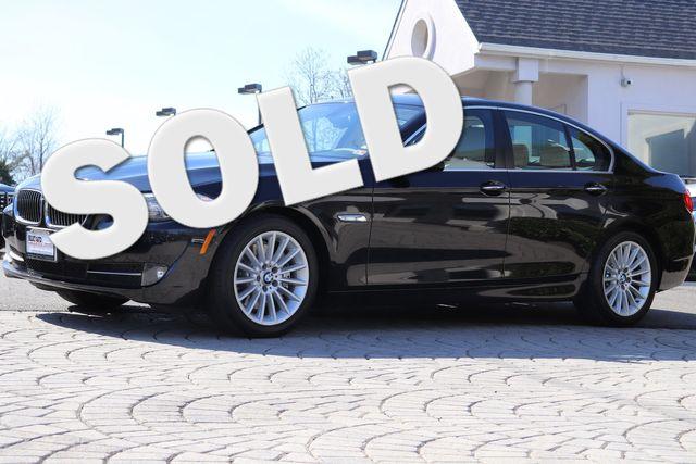 2013 BMW 5-Series 535i xDrive in Alexandria VA