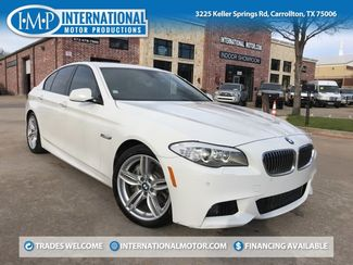 2013 BMW 5-Series 535i in Carrollton, TX 75006