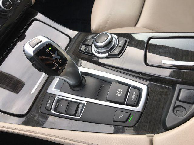 2013 BMW 5-Series 535i in Carrollton, TX 75006